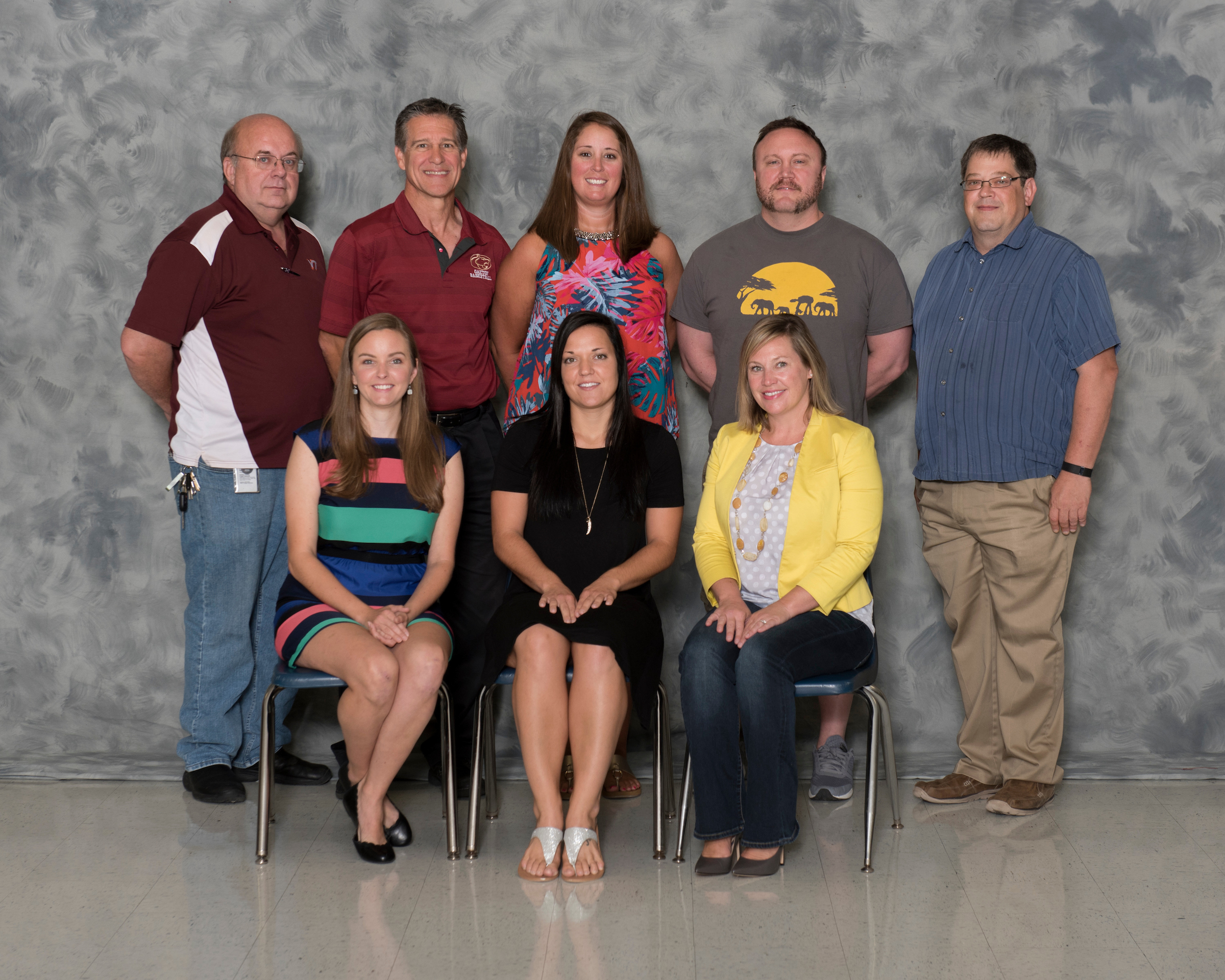 Career & Technical Education Staff