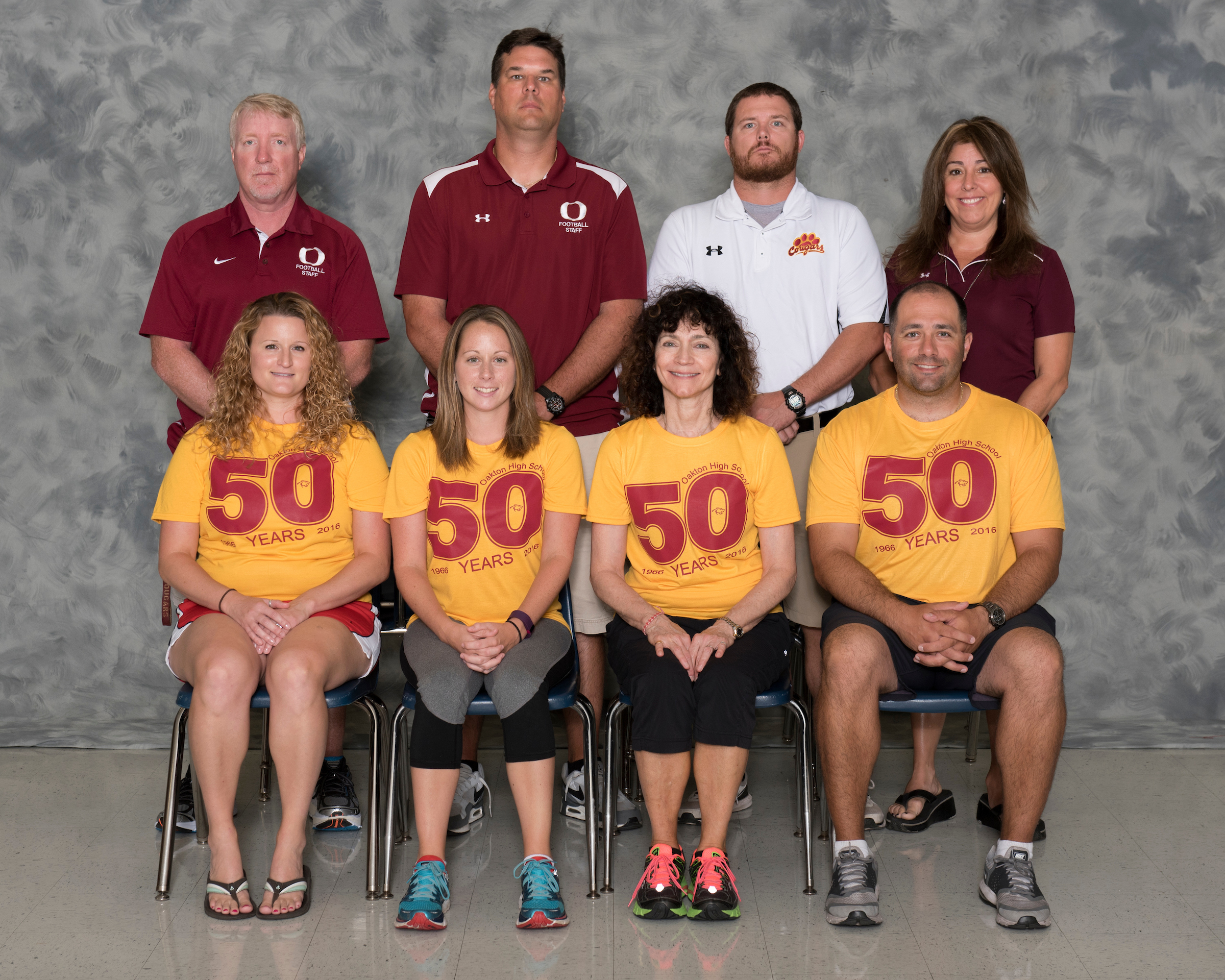 Health & Physical Education Staff