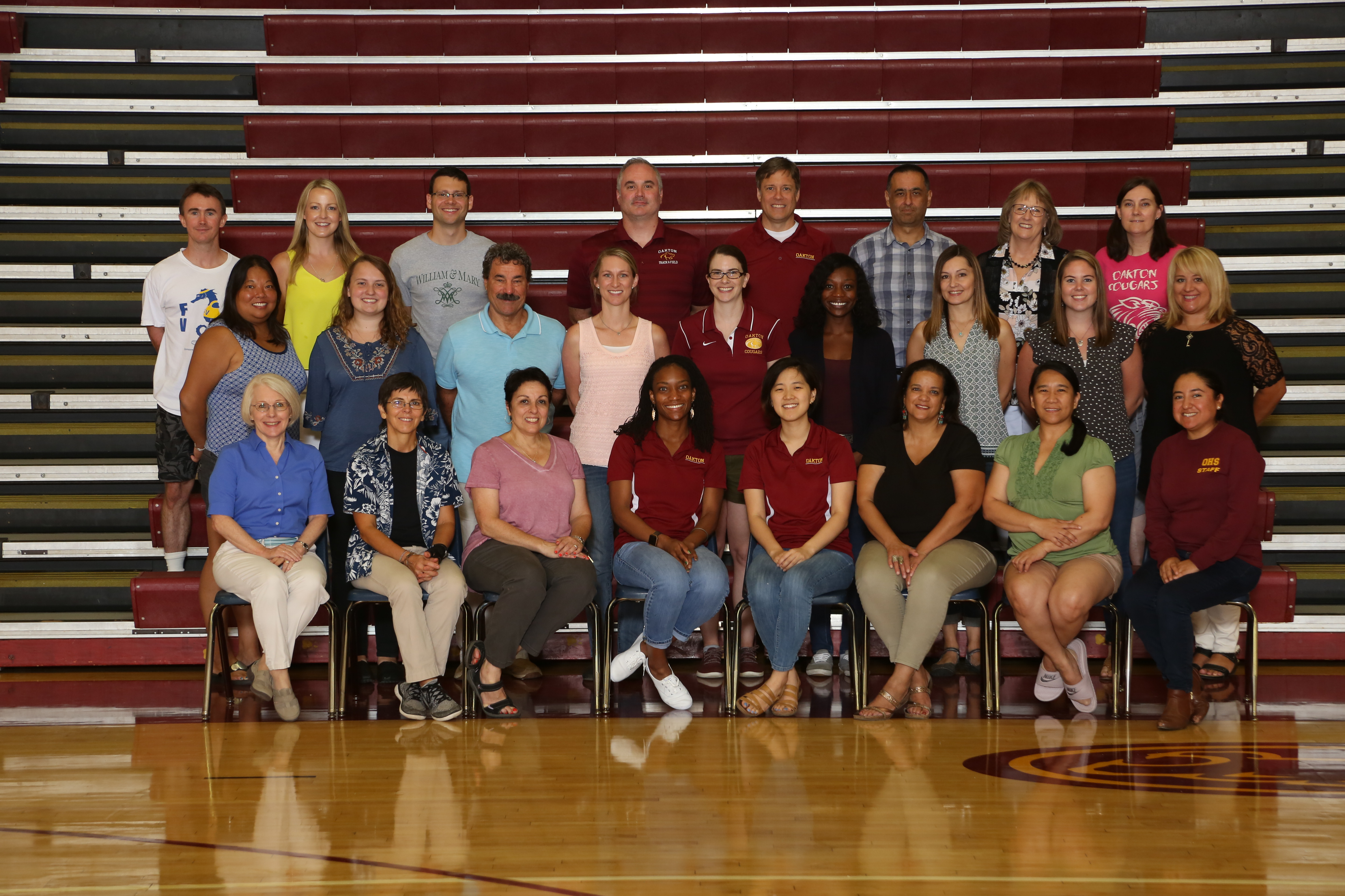 science department pictures