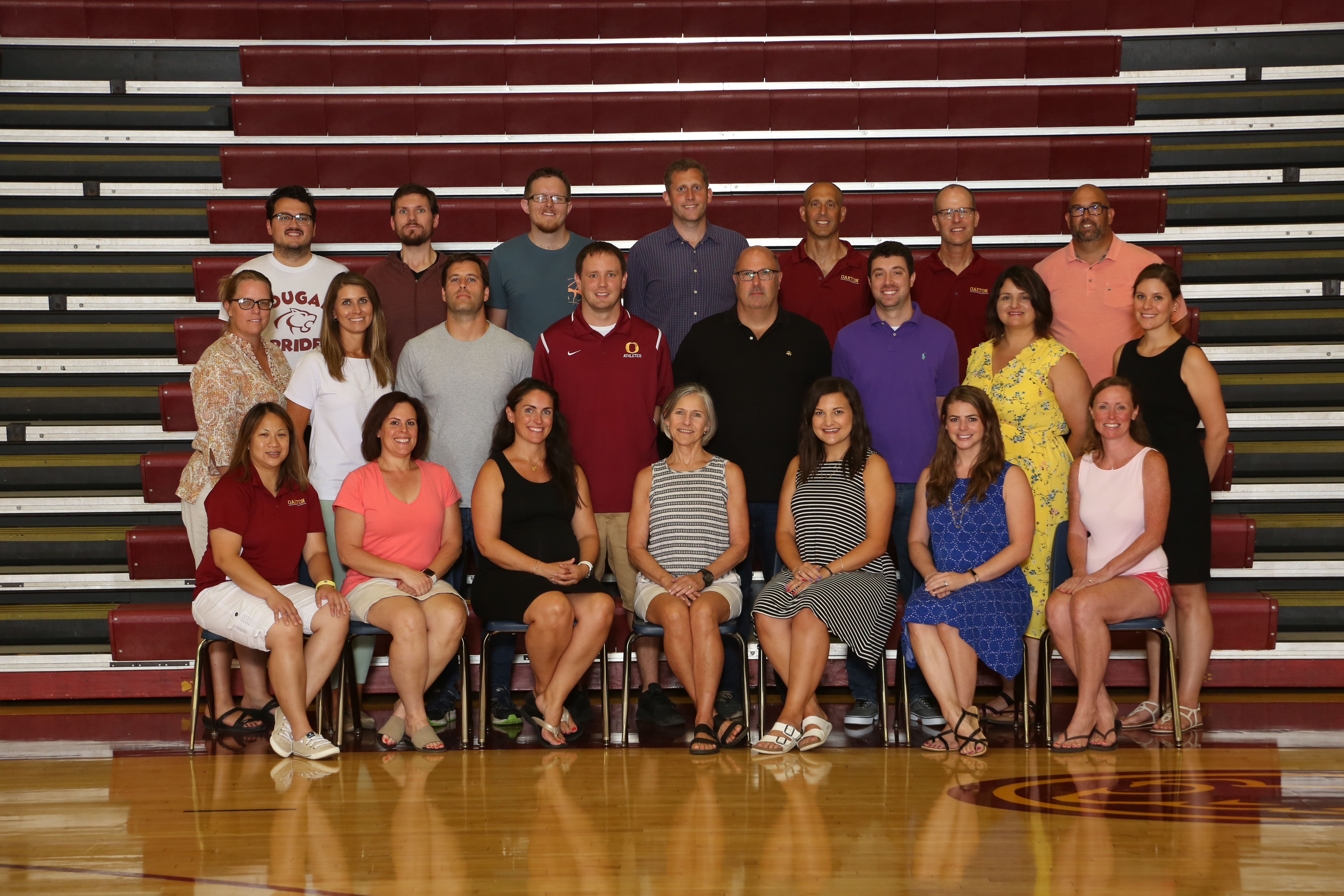 social studies department picture